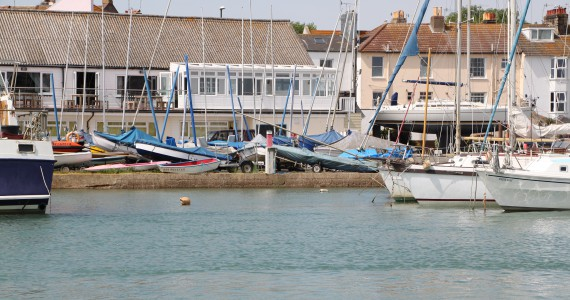 image of Sussex Yacht Club Shoreham By Sea