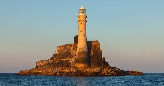image of Fastnet lighthouse