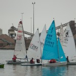 SYC dinghies 2