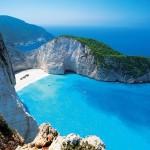 Greece scenic