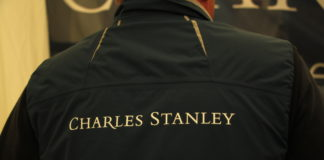 image of Charles Stanley logo