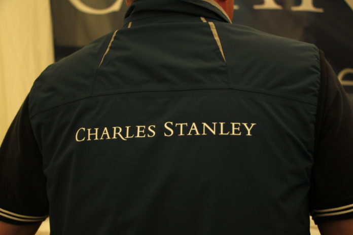 image of Charles Stanley logo
