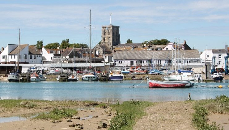 image of The River Adur