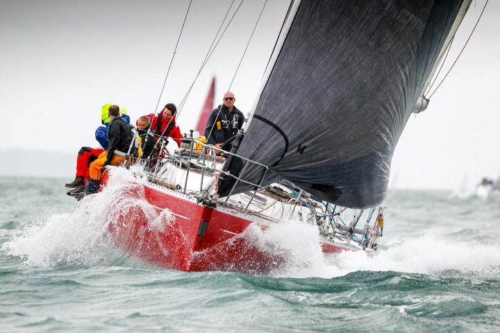 image of Scarlet Oyster RoundBritain and Ireland Race 2018-Finish