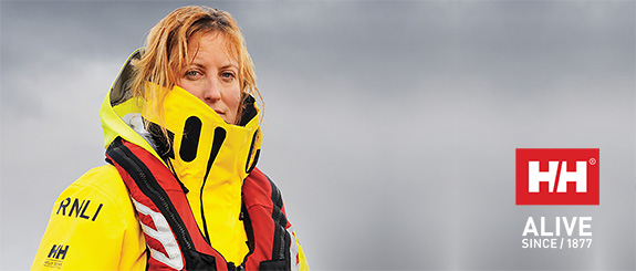 image of lifejacket