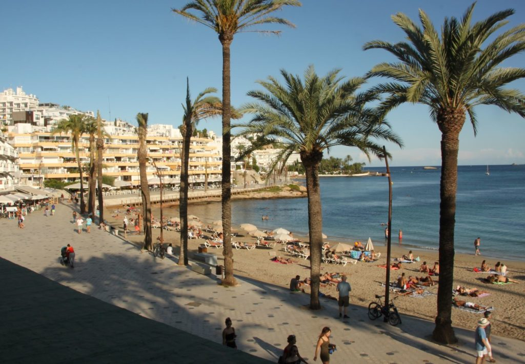 Ibiza Les Figueretas