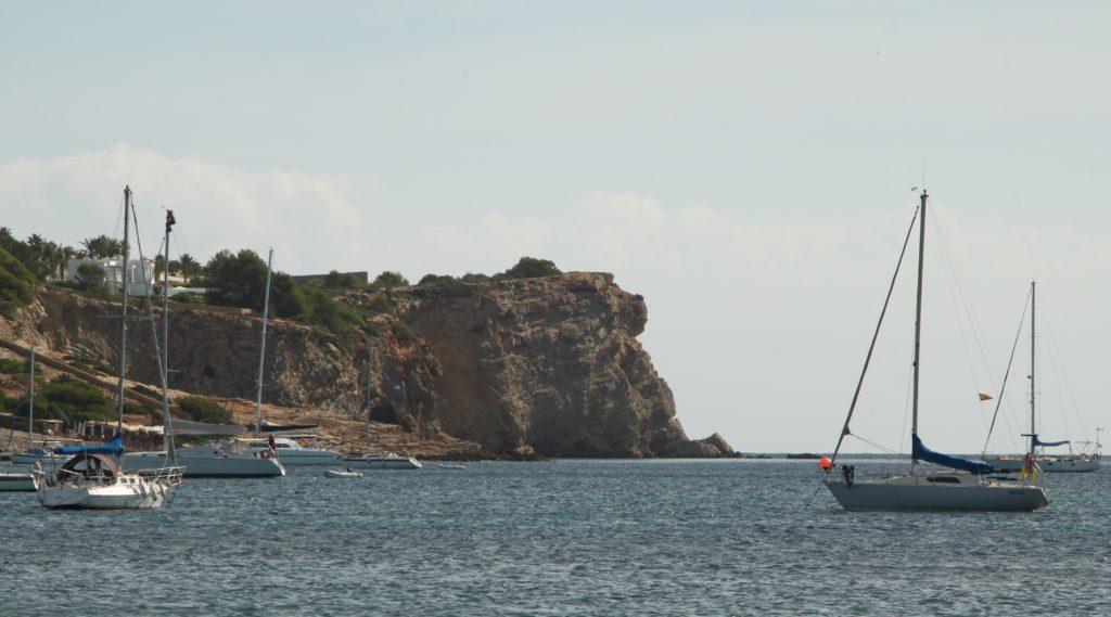 Ibiza Talamanca Bay