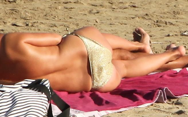 Ibiza sunshine