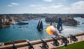 image of Grand Harbour Malta