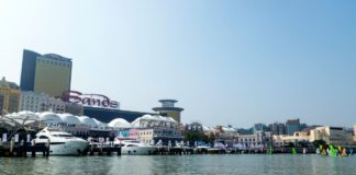 image of 9th Macau Yacht Show