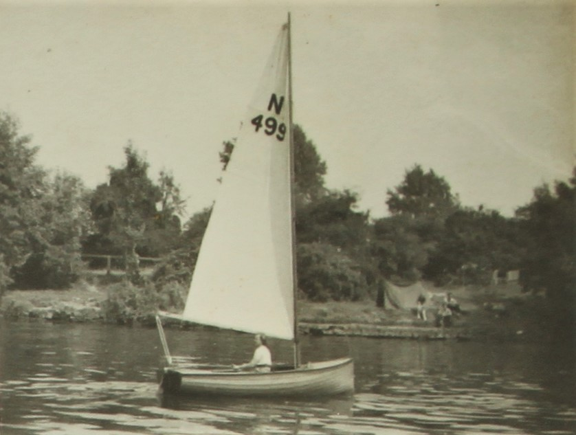 image of Anne's National 12