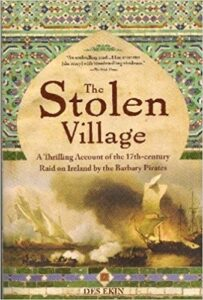 image of The Stolen Village
